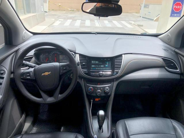 Chevrolet Tracker LT -único dono 2017 - Foto 3