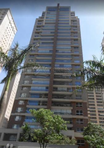 Apartamento para alugar com 4 dormitórios cod:L21702