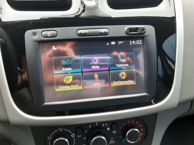 Renault Logan Expression 1.6 16v Sce Easy R - Foto 5