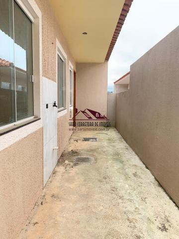 Casas em colombo bairro são dimas $165.000,00 - Foto 14
