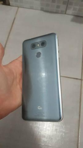 Lg g6 top de linha - Foto 2