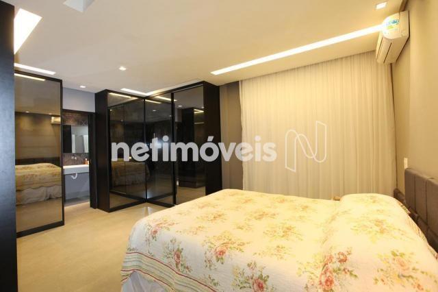 Casa de condomínio à venda com 3 dormitórios em Jardim botânico, Brasília cod:778925 - Foto 17