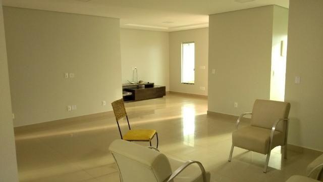 Samuel Pereira oferece: Casa Nova de 3 Suítes no Condomínio Alto da Boa Vista Sobradinho - Foto 8