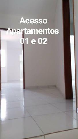 Vendo ou troco apartamento com galpão - Foto 4