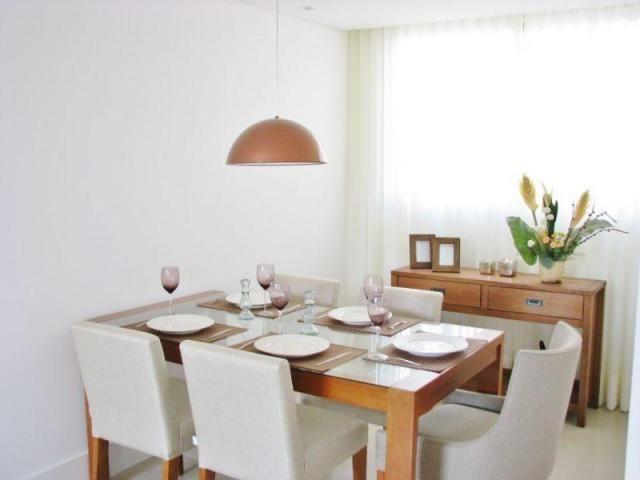 Apartamento com 3 dormitórios à venda, 106 m² por r$ 590.000,00 - buritis - belo horizonte