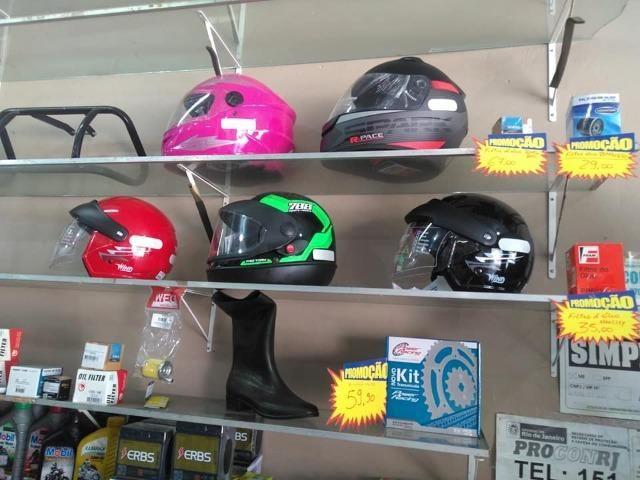 Vendo motopeças e serviços - Foto 10