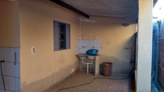 Samuel Pereira oferece: Casa Sobradinho Vale das Acácias 3 quartos Garagem Lote 170m² - Foto 15
