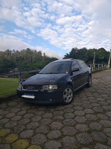 Audi a3 2002 ( fúria da noite)