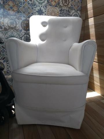 Cadeira + Carrinho - Foto 3