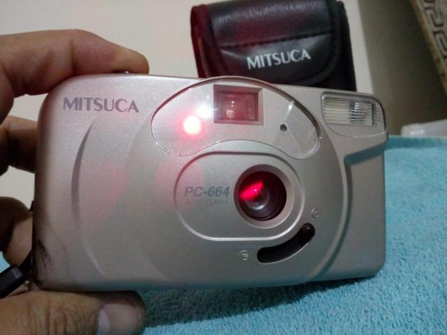 Camera fotografica Mitsuca flash - Foto 6