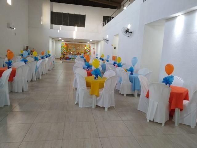 Galpão top, ideal para clínicas, consultórios, escritórios, - Foto 4
