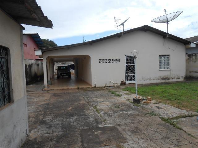 Casa apta a financiar no bairro mecejana - Foto 11