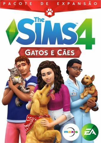 Instalação do The Sims 4 Completo (Dlc Ilhas Tropicais) - Foto 4