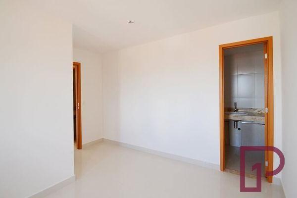 Apartamento  com 2 quartos no Residencial Pátio Coimbra - Bairro Setor Coimbra em Goiânia - Foto 10