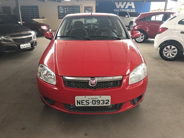 Fiat Siena EL 1.4 Flex - Foto 2
