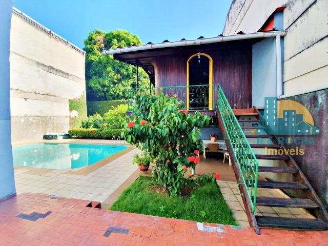 Casa com 4 quartos amplos e uma linda piscina - Duplex com 260m² - 3 vagas - Foto 16