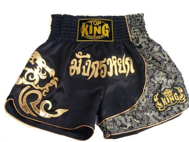 Shorts Muay Thai Top King