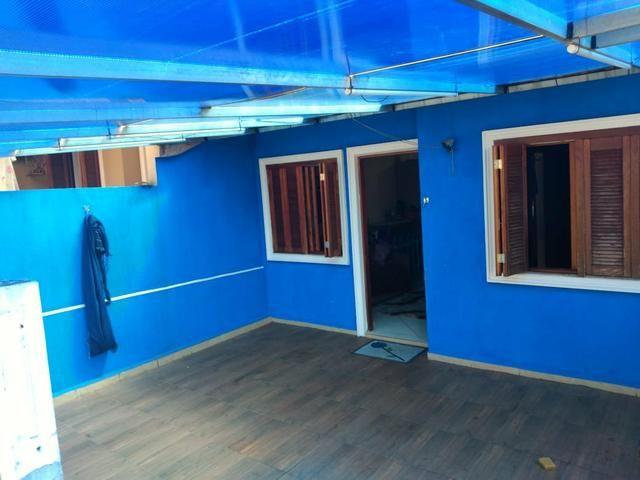 Casa 2 quartos alvenaria pronta pra financiamento sapucaia do sul