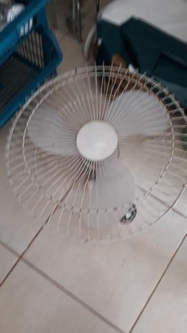 Vendo o ventilador - Foto 3