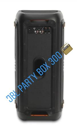 Jbl party box 300 - Foto 6