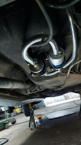 Vendo Caravan 4cc turbo - Foto 5