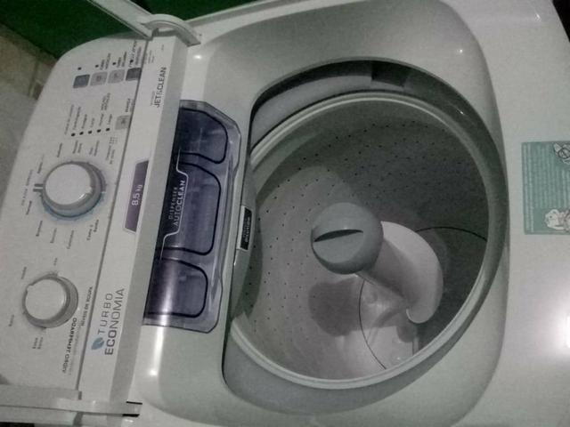 Maquina de Lavar Centrífuga - Foto 2