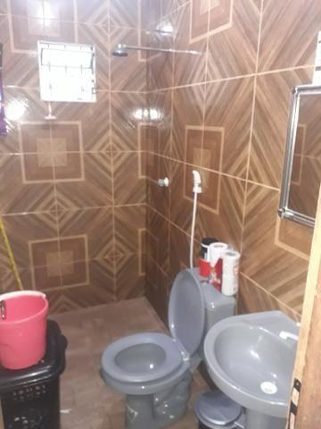 Troco essa casa em Manacapuru com uma em manaus - Foto 4