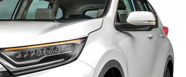 HONDA CRV 2019/2019 1.5 16V VTC TURBO GASOLINA TOURING AWD CVT - Foto 18
