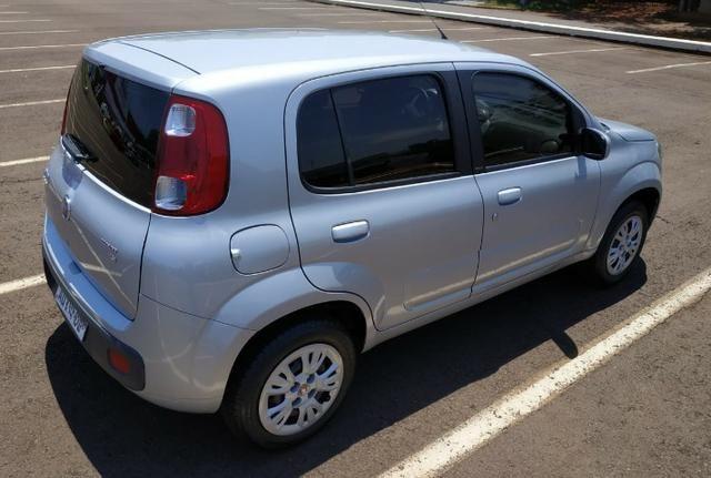 Fiat uno 1.4 - Foto 17