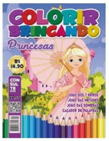 Livros para colorir varejo e atacado - Foto 2