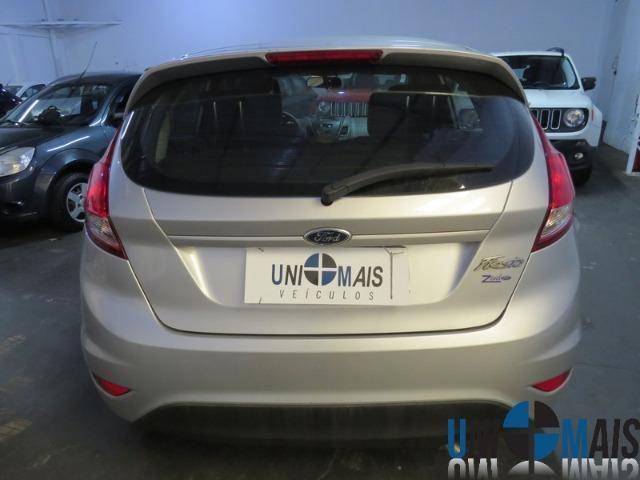 Ford New Fiesta 2014 1.5 S Hatch Completo Oportunidade Apenas 30.900 Financia/Troca Ljd - Foto 6
