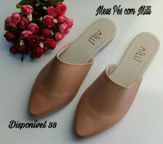 Sapatilhas Milli - Foto 6