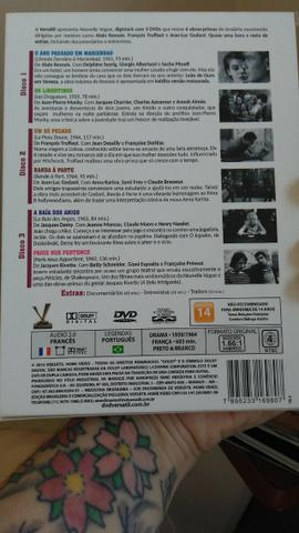 Black Friday: DVDs para colecionador! - Foto 3