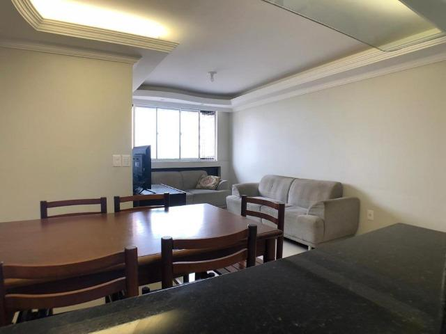 Apartamento com 3 quartos no 15° andar do Condomínio Atlântico Sul no Cambeba. AP0685 - Foto 3