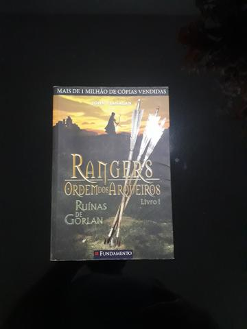 Rangers Ordem dos Arqueiros 1