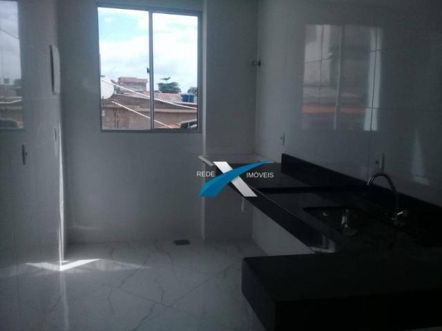 Apartamento à venda, 49 m² por r$ 205.000,00 - glória - belo horizonte/mg - Foto 10