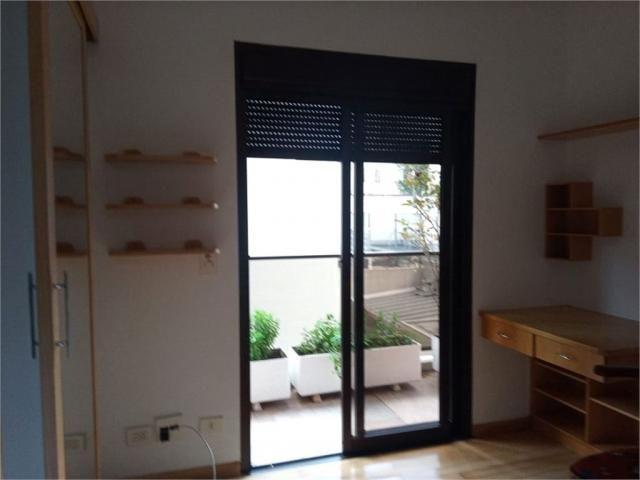 Apartamento à venda com 4 dormitórios em Sumaré, São paulo cod:3-IM448868 - Foto 8