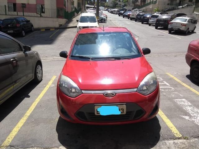 Ford Fiesta 2012 - Foto 2