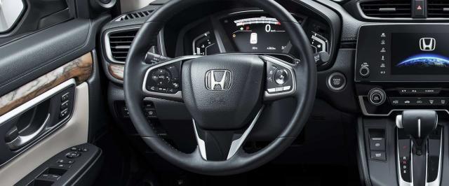 HONDA CRV 2019/2019 1.5 16V VTC TURBO GASOLINA TOURING AWD CVT - Foto 8