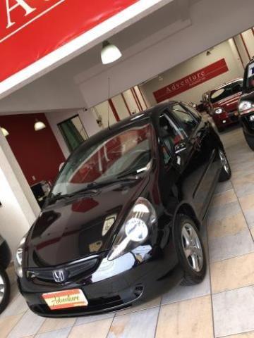 Honda Fit LX 1.4 Completo 2007