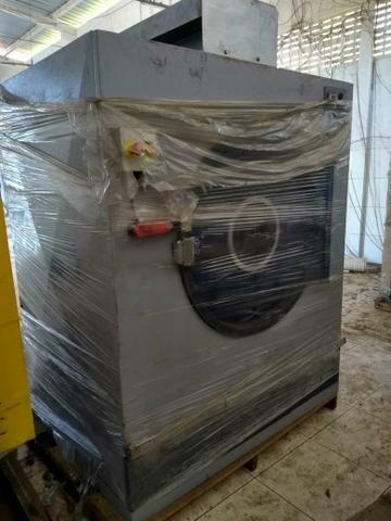 Vendo pacote de lavadoras e secadoras industriais novas!!!!