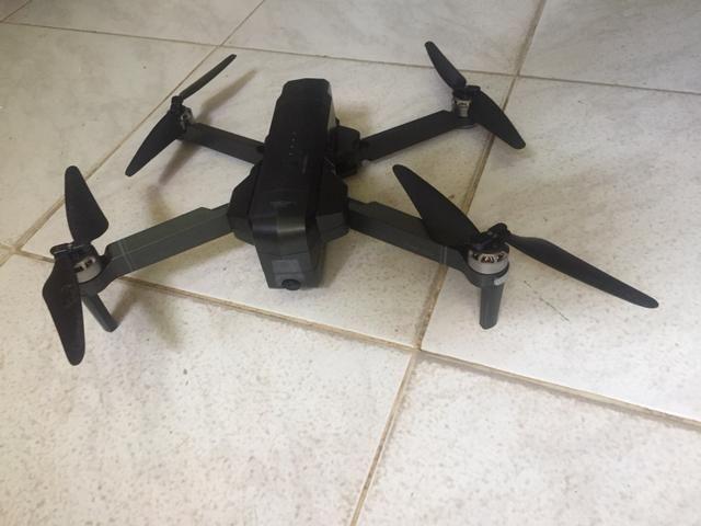 Drone sjrc F11 1080p Full HD - Foto 8