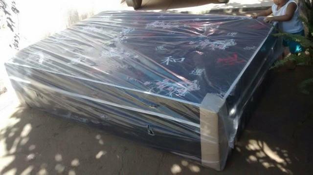 ::Box CASAL SO 349,99 SELADO ESPUMA 12cm::