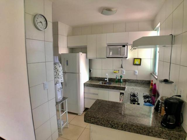 AP0629 - Paço de Messejana - Apartamento 3 quartos, 2 vagas e lazer completo - Foto 11
