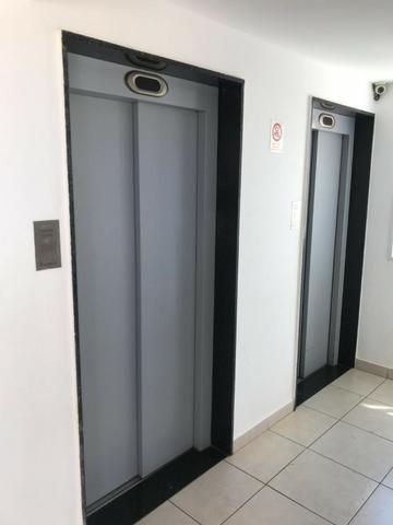 Baixou o preço!! Apartamento 1 Quarto Cond Atual Residencial Samambaia Sul - Foto 6