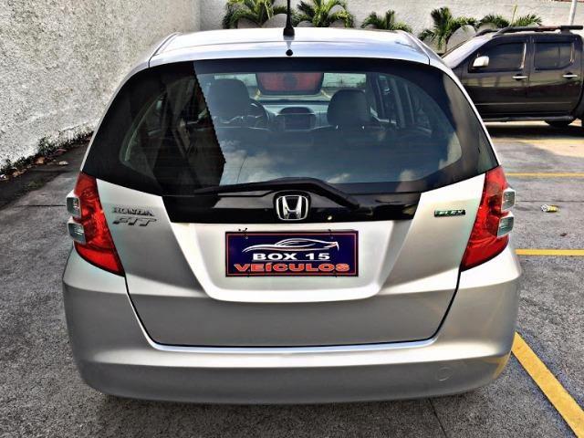 Honda fit LX 1.4 completo/ único dono!!! - Foto 6