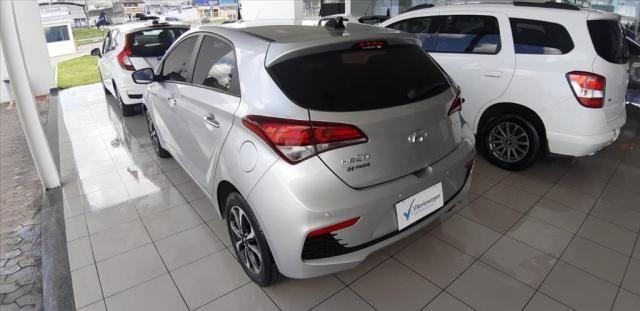 Hyundai Hb20 1.6 R Spec 16V Flex 4P Automatico - Foto 2