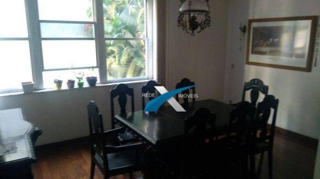 Apartamento à venda 4 quartos cidade jardim - Foto 5