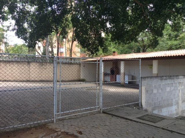 Alugo - Apartamento de 02 quartos em Morada de Laranjeiras - Foto 8