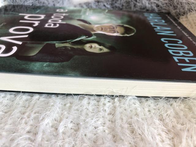 Livro: A toda prova - Harlan Coben - Foto 2